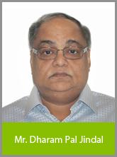 Dharam Jindal