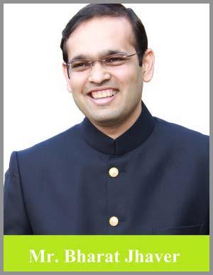 Mr. Bharat Jhaver